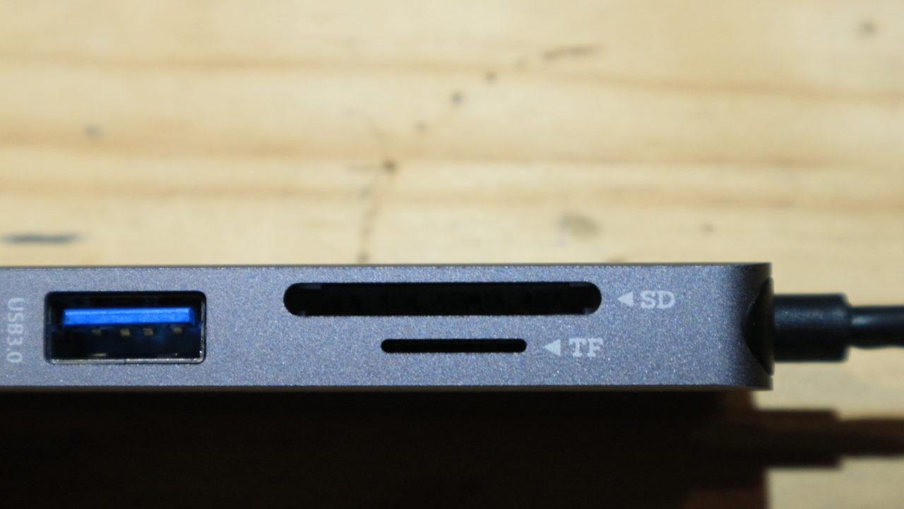 Novoo Hub USB-C HDMI